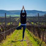 Yoga in Masseria in Puglia