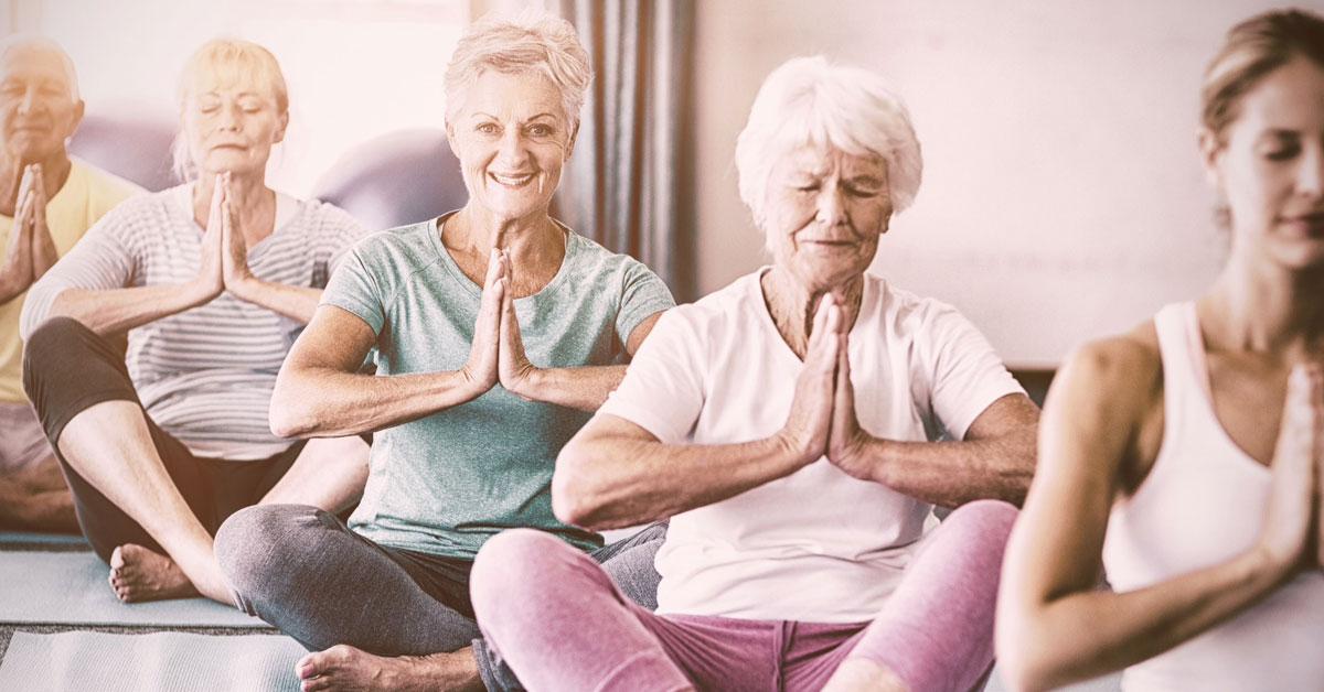 Vivere le emozioni yoga
