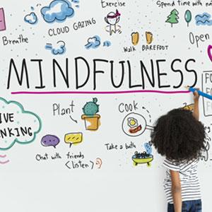 Mindfulness la via della consapevolezza