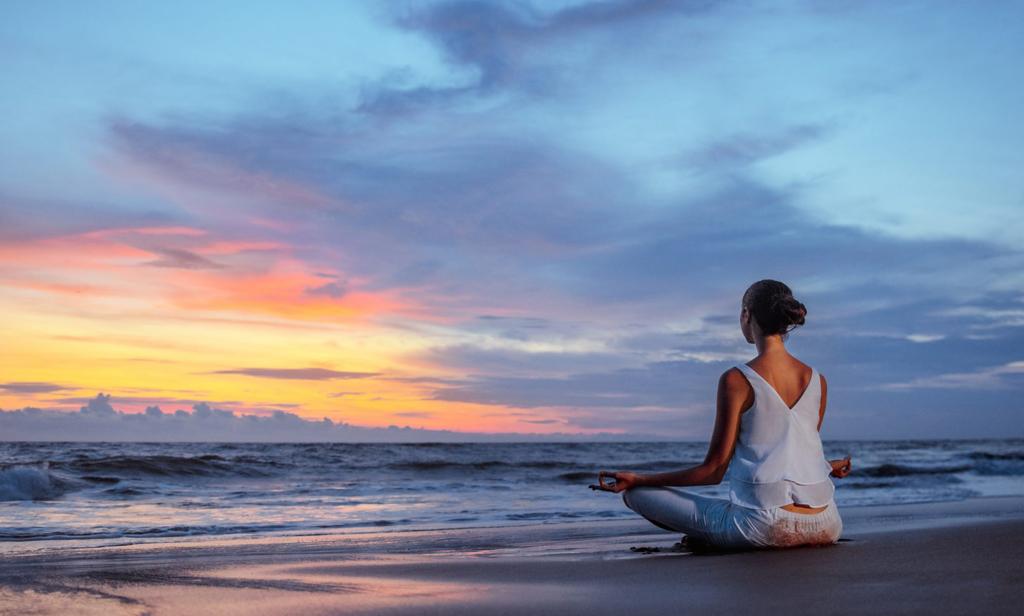 Yoga contro l'attaccamento