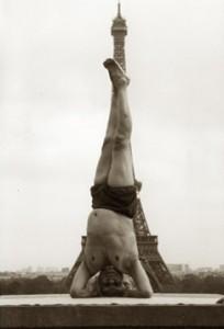 iyengar trip yoga