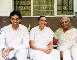 iyengar family