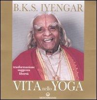 vita nello yoga iyengar migliori libri