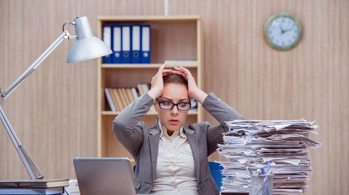 Che cosa e lo stress