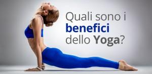 Quali sono i benefici dello yoga per la salute?