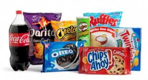 mangiare troppo cibo falso