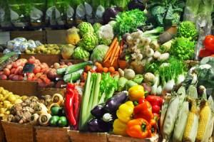 cibo naturale