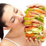 Come smettere di mangiare troppo e male immediatamente!!!