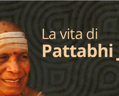 Pattabhi Jois Ashtanga Yoga