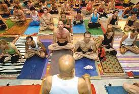 yoga shala ashtanga