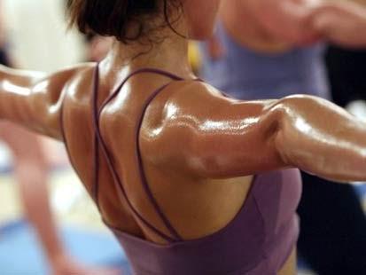 falso mito sullo yoga