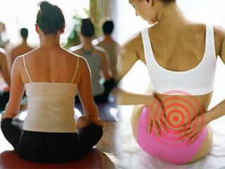 subito in forma yoga falsita