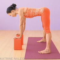 prasarita padottanasana yoga posizione asana