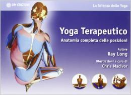 yoga terapeutico libri yoga