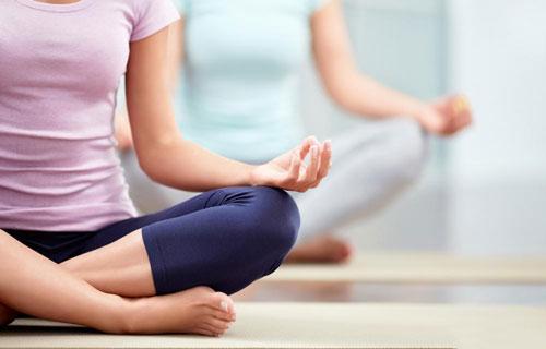 che cosa yoga