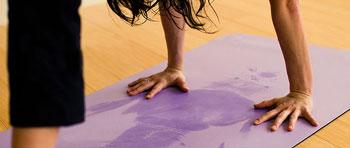 devi dare il massimo per una pratica yoga efficace