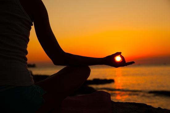 motivi per iniziare a fare yoga
