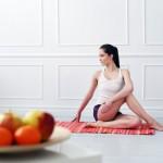 L'alimentazione nello yoga: perché essere vegetariani?