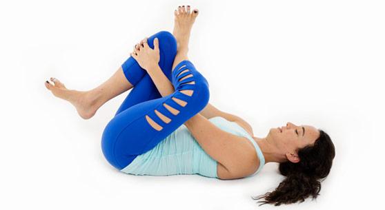 yoga e tensioni muscolare nella schiena