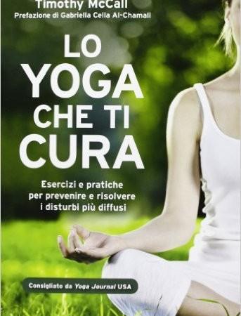 lo yoga che ti cura recensione libro