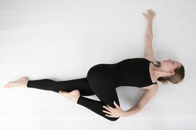 torsione per il mal di schiena