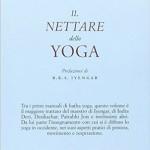 IL nettare dello yoga di T. Krishnamacharya