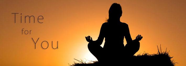 costanza nello yoga