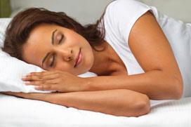 dormire correttamente per la schiena