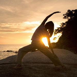 pratica yoga costante