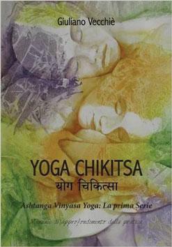 yoga chikitsa recensione libro yoga