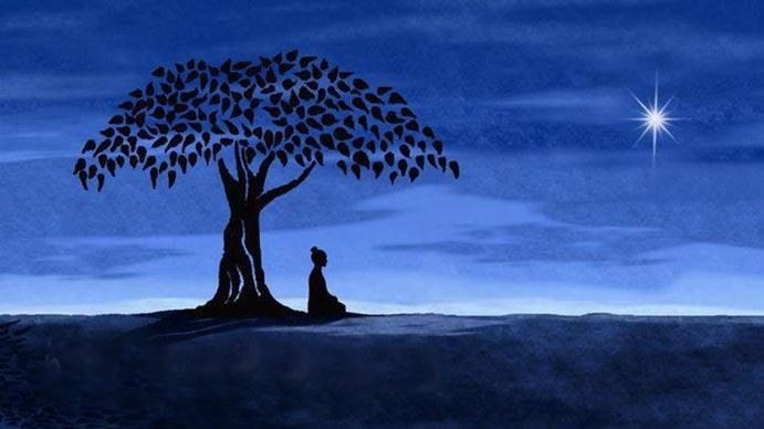 meditazione guidata da