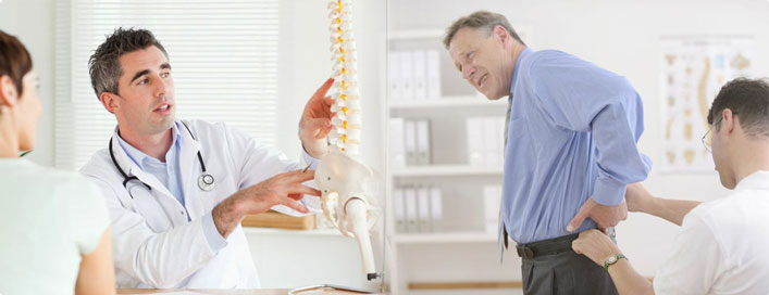 trattamenti medici lombalgia