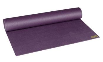 tappetino da viaggio jade yoga