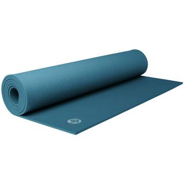 tappetino da yoga manduka PROlite blu