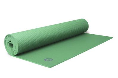 tappetino yoga manduka PROlite verde