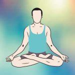 Padmasana, la posizione del loto: la guida completa