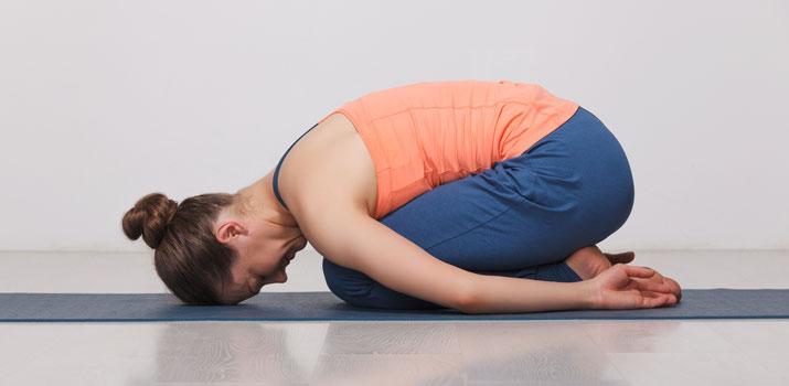 posizione del bambino per dolori cervicali