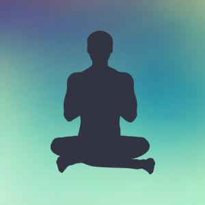 Come fare sukhasana posizione facile