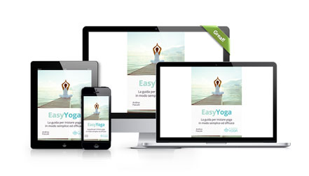 Copertina libro iniziare yoga