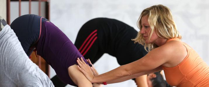 iniziare yoga correttamente per sperimentare gli effetti benefici
