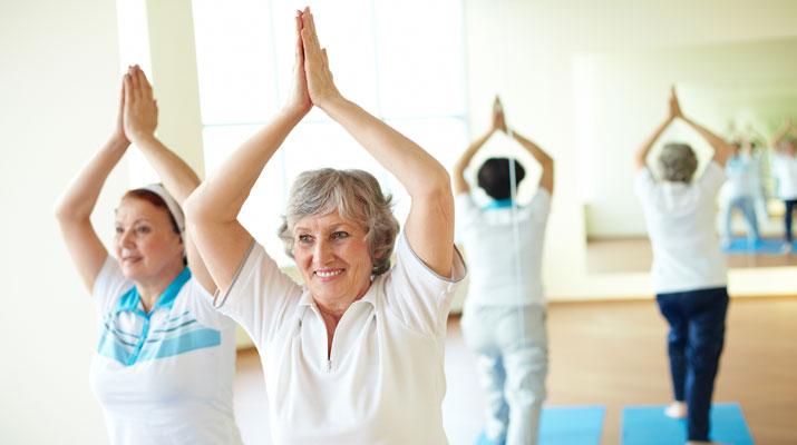 miglioramenti posizioni yoga