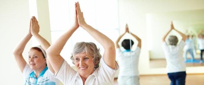 yoga rafforza sistema immunitario