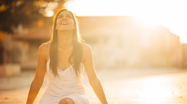 Ascoltare il corpo e sviluppare la consapevolezza
