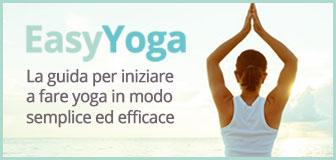 easyyoga come iniziare a fare yoga