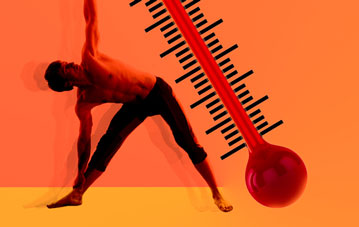 controindicazioni hot yoga
