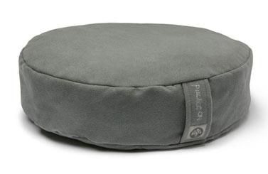 cuscino da meditazione rotondo manduka