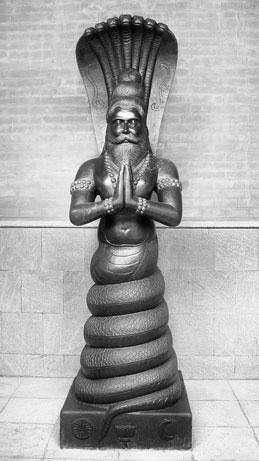 leggenda patanjali