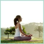 4 posizioni yoga per principianti