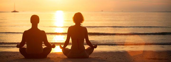 pratica del raja yoga