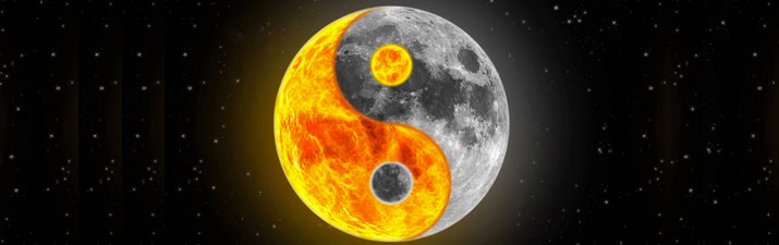 quando fare il saluto alla luna